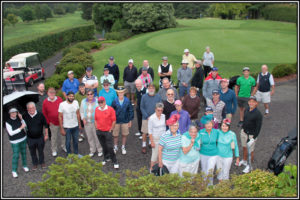 Bob Montgomery's Golf Charity Day at Blackheath Golf Club