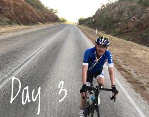 Bob's Ride Northern Territory