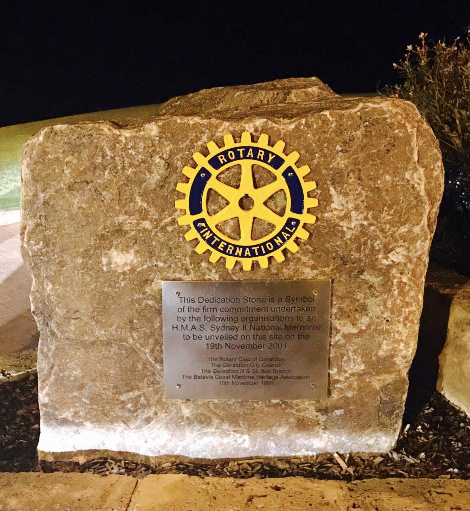 HMAS_Rotary